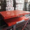 抗震盆式支座抗拔盆式支座定做厂家