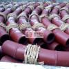 内衬氧化铝陶瓷复合钢管/性能特点/性能指标/连接方式