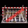 供应山西矿用压风自救供水自救装置箱体不锈钢型