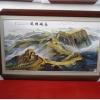 手绘陶瓷瓷板画壁画挂画商务会议礼品