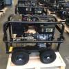 供应冷水高压清洗机M28/18,化工桶清洗机,化工管道检修清洗机