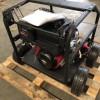 供应马哈冷水高压清洗机M50/15,水泥厂高压清洗机,结皮高压水枪