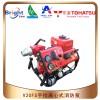 日本东发TOHATSUV20FS手抬机动消防泵