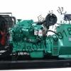 供应康明斯柴油发电机组360千瓦//耗油低X