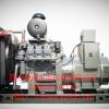 供应设计先进型350KW道依茨发电机组