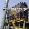 玉田县6米焦化厂筛焦楼除尘器设计方案简析