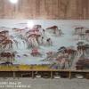 景德镇厂家定制景观瓷板画不褪色高温陶瓷瓷板画
