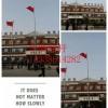 供应上海市厂家直销生产定制电动旗杆不锈钢锥形旗杆