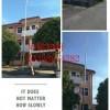 上海虹口区落地国旗旗杆专业室外旗杆制造旗杆安装维修