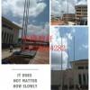 上海不锈钢锥形旗杆厂家奉贤区学校电动旗杆自动升降旗杆