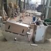 河北水天环保生产直销叠螺式污泥脱水机