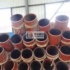 刚玉陶瓷内衬管/工艺流程/工程造价/生产工艺