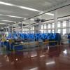 PVC包覆玻璃纤维拉丝生产线,纤维拉丝机