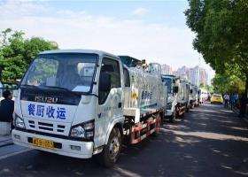 2020中国(深圳)餐厨垃圾处理及餐余垃圾处理设备展览会