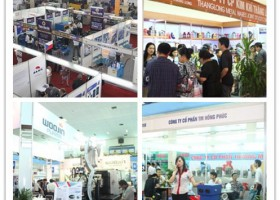 2020年第29届越南木工机械及家具配料展览会