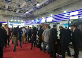 2020年第35届阿塞拜疆暖通制冷卫浴游池能源净化楼宇自控展览会