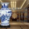 景德镇陶瓷花瓶批发_图片_价格_恩城陶瓷厂家直销