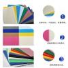 青岛板材生产厂家定制,塑料中空板,pp板黄色,压花机垫板,防静电瓦通板