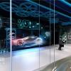 提供沈阳地区汽车销售展厅装修设计服务的公司