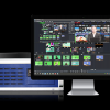 超清融媒体全能机是一款支持4K的直播制作导播系统