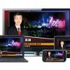 无需安装任何软件就可实现内外网流媒体视频直播系统