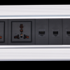 电动插座,桌面插座,多媒体桌面插座,电动翻转插座
