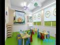 幼儿园装修设计效果图 (10图)