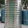 山西不锈钢圆水箱、镀锌水箱、玻璃钢水箱