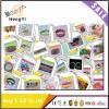**硅胶手环定制运动夜光橡胶手环订做颜色logo文字丝印刷广告