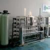 电镀,玻璃清洗反渗透水处理设备