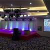 承接音响、灯光、会议、投影、拼接屏设备销售安装调试