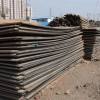 中山市铺路钢板大量出租