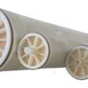 陶氏膜BW30HR-440i陶氏8寸高脱盐RO膜苦咸水膜