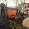 求购二手铝型材挤压机厂家回收