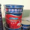 爱迪斯水漆防水材料
