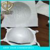 杯型口罩定型棉白色无纺布针刺棉质软透气220克定型棉