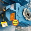 FA87RF57Y0.75KW空心减速机,60伺服电机选型