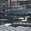 桂林蜂窝活性炭厂家直销高碘值各种规格