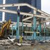 常州钢结构拆除厂房拆除厂棚拆除