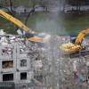 无锡厂房拆除钢结构拆除装潢拆除酒店拆除