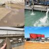 砂石场污泥处理、带式脱水机玖亿环保砂石污水处理设备