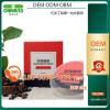 白肾豆男士能量咖啡贴牌ODM,白芸豆菊粉膳食纤维粉厂家