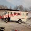 防爆人员运输车参数同煤防爆人员运输车WC20R