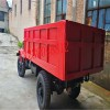 无轨胶轮车价格低防爆矿用胶轮车参数3吨防爆胶轮车图片