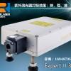 食品包装袋生产日期打码3W5W紫外激光器高速喷码塑料包装袋