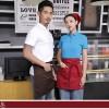高品质冰瓷棉系列POLO定制,POLO衫定制,翻领T恤衫定做,广告衫定制