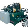 液压膨胀管开口机开槽机割槽机