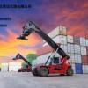 海运散货出口中的截关截货是什么意思?