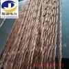 铜包钢护线条铁路电力线路专用护线条