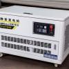 献血车用10kw静音汽油发电机